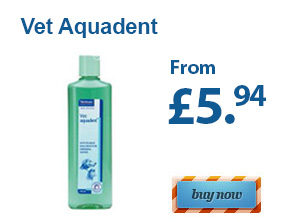 Vet Aquadent   From £5.94