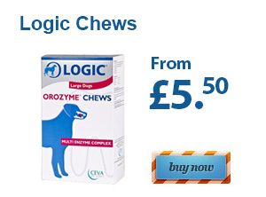 Logic Chews    From £5.50