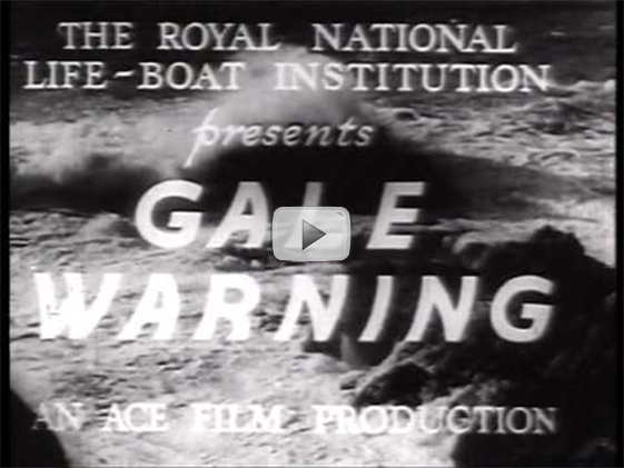 Watch 'Gale Warnings' and read about a heroic rescue from 1952