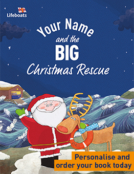 Order your copy of Big Christmas Rescue