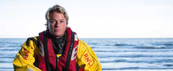Find out more about the award-winning rescue
